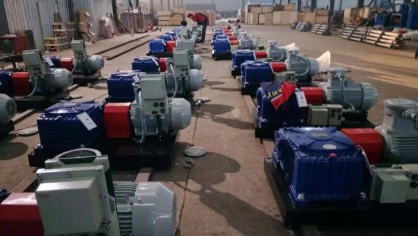 四川绵阳订购钻井泥浆搅拌器发货