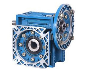 RVbeplay体育蜗杆减速机