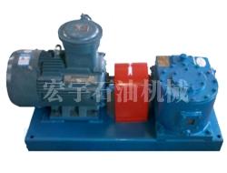TCNJ-2-L-B环面蜗杆泥浆搅拌器