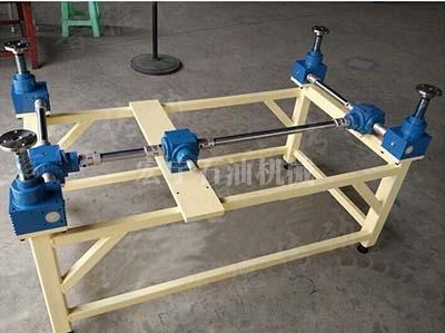 多台联动非标丝杆升降机|多台联动丝杆升降机平台
