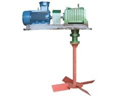 TCNJ-2-L-F下扶正泥浆搅拌器