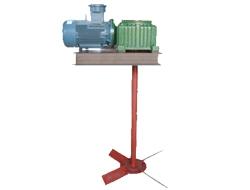 TCNJ-2-D直联型泥浆搅拌器