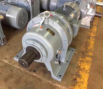 XWD摆线针轮减速机