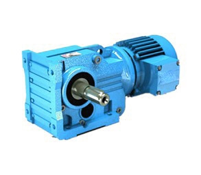 K系列减速机|K系列减速电机|K系列螺旋锥齿轮减速机