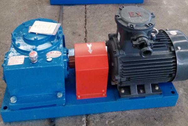 TCNJ-2-L-15KW泥浆搅拌器