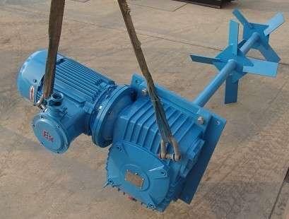 TCNJ直连型泥浆搅拌器